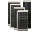 Solcellepanel NDS SOLENERGY m/MPPT 100W slim 1727x416x60mm thumbnail