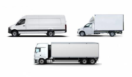Ny bildeler til varebil/lastebil