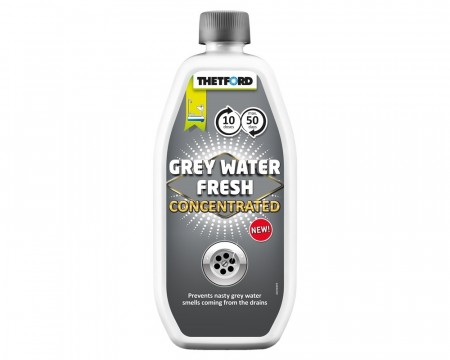 Rengjøringsmiddel Thetford Grey Water Fresh Concentrated 800ml