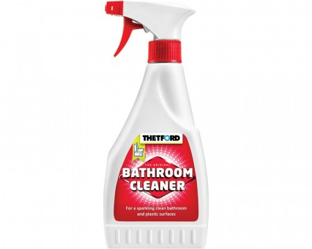 Rengjøringsmiddel Thetford Bathroom Cleaner 500ml