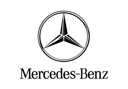 Mercedes-Benz brukte bildeler