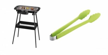 Griller og grillutstyr
