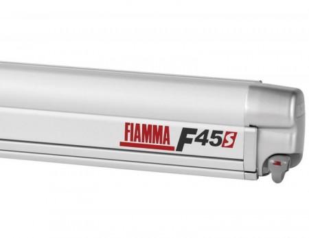 F 45 S