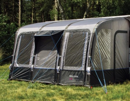 Telt Westfield CASU Air 390 Norway Edition H:260-280cm