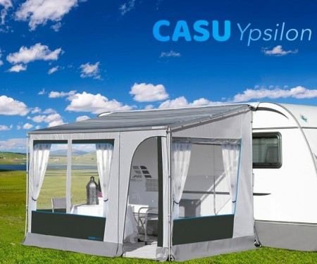 CASU Ypsilon